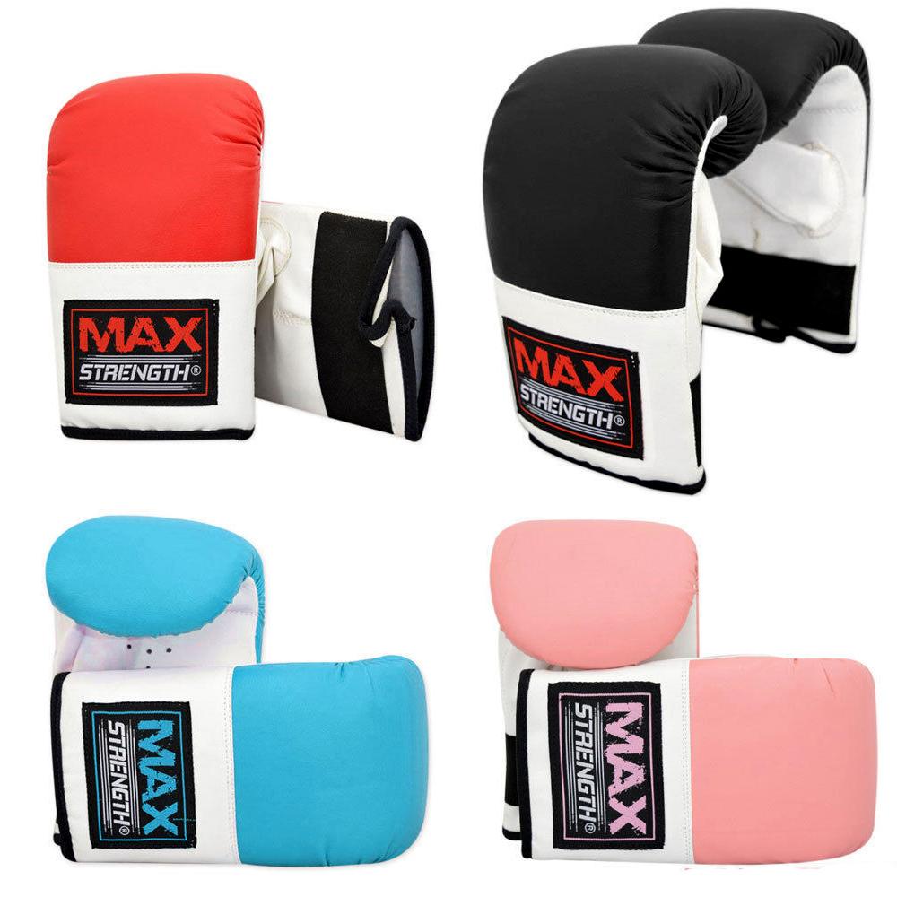 Best Boxing Gloves For Heavy Bag Mitt Mma Buy Bag Gloves Boxing