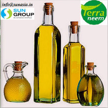 Emulsified Neem Oil with Retail Private Packing