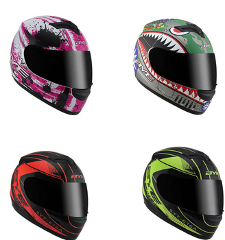 full face dot helmet motorcycle manufacturer wholesale abs DOT certificated helmet for motorcycle