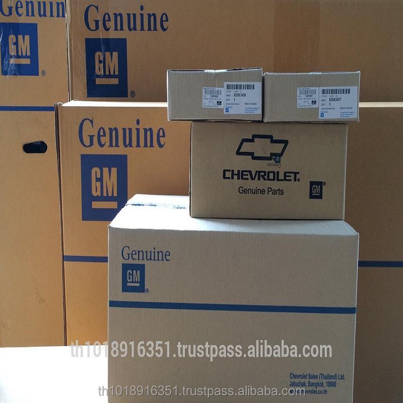 Genuine Gm Parts >> Genuine Chevrolet Parts
