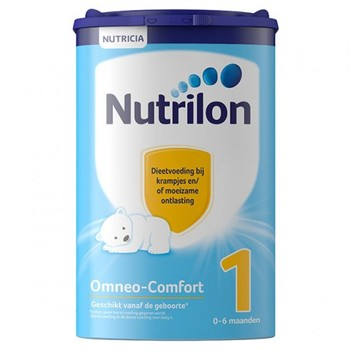 Nutrilon Baby Milk For  Sale  Here
