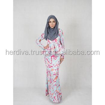Peplum Baju Kurung Plus Size Maternity Dress Islamic Pregnancy Plus Size  Dress Big Size Oem Kebaya Xxs-15xl - Buy Plus Size Dress,Big Size Islamic  ...