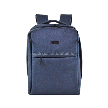 Waterproof Sport travel backpack and computer holder in school Fashion 2018