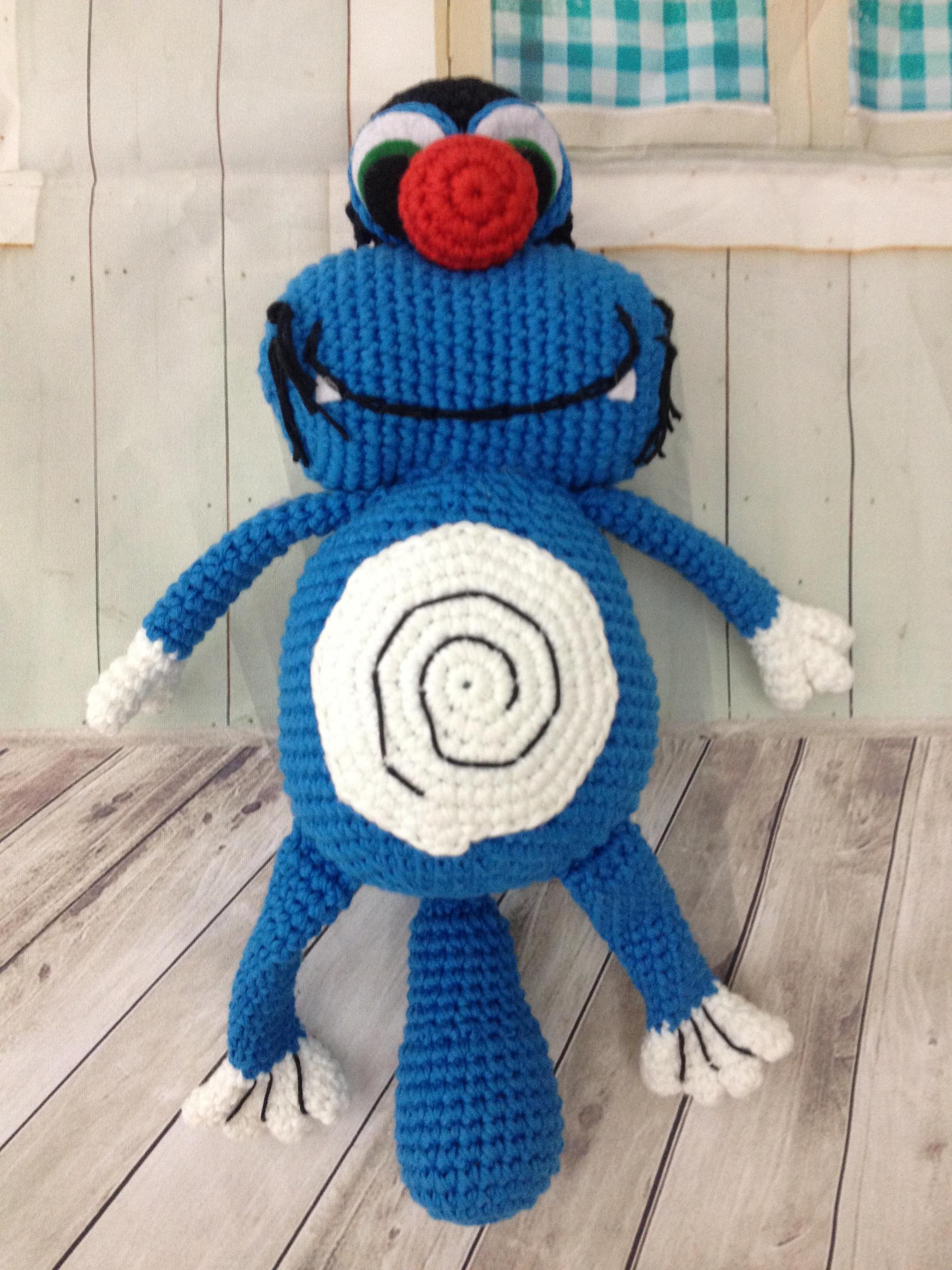 lalylala » crochet patterns (с изображениями) | Схемы вязания ... | 2667x2000