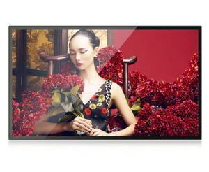 "HBO large size ips screen touch RK3399 Gigabit Ethernet 43"" inch FHD android 7.0 7.1 tablet pc/smart pad/ network displayer"