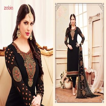 b909a23458 latest pakistani designer straight cut long salwar kameez suits bridal  party wear wholesale expert quality