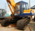 Japan made Used Kobelco SK07NII, SK200-3, SK220-3 Crawler Excavator good price