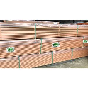 Kapur Rough Sawn Timber Klin Dried Decking