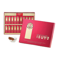 The Best Selling Dessert Foods 2000days Hongsam Korean Red Ginseng Thick Jelly