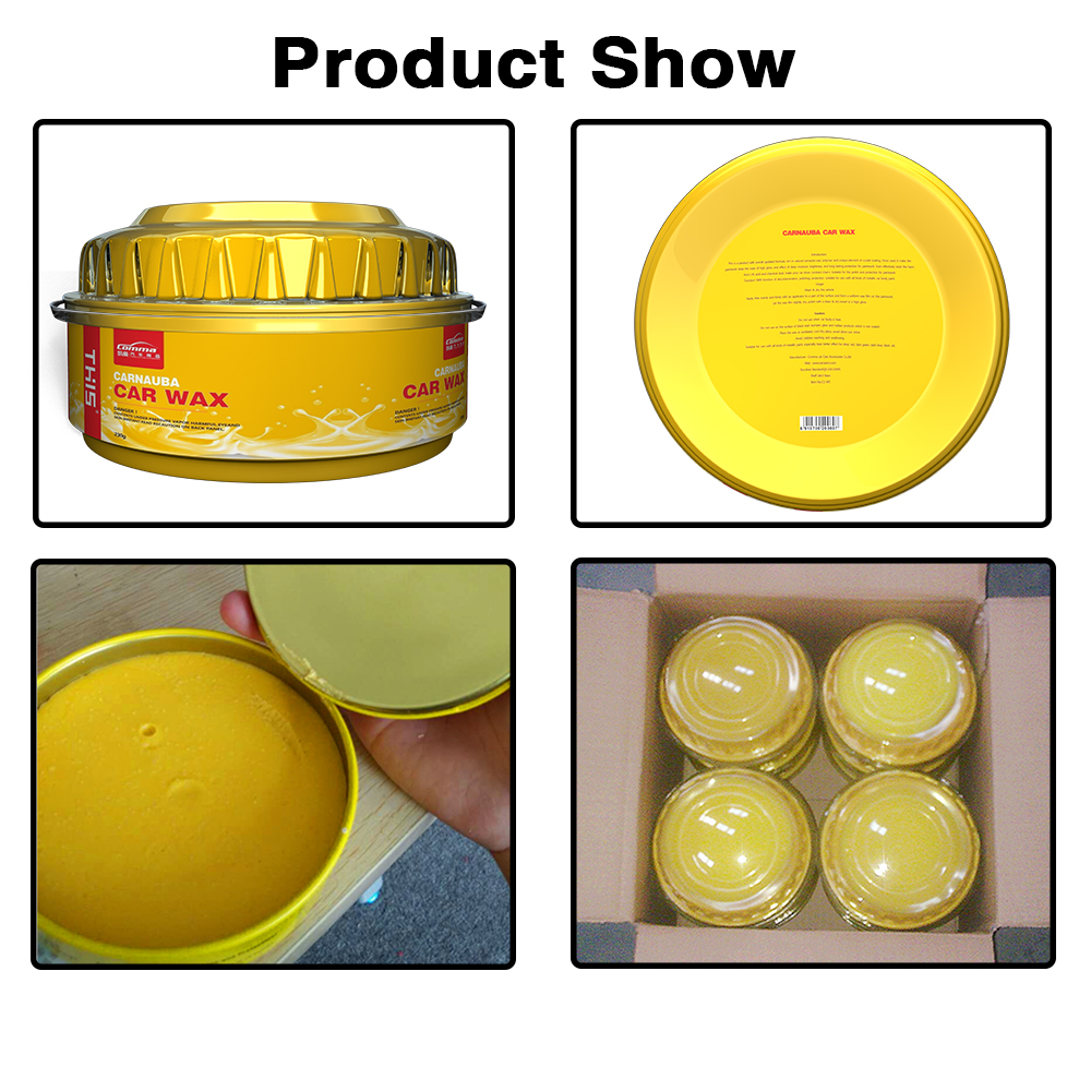 car accessories ceramic liquid crystal Scratch Remover  car detailing Polish Carnauba Car Wax