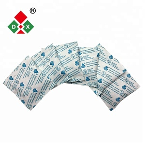 Hot Selling Food Grade Ethylene Gas Absorber for Fruit and Vegetables
