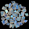Natural Raw Moonstone Rough Stones in Wholesale Assortment Healing Crystals Loose Gemstones