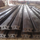 Steel Scrap USED RAIL R50 - R65 SCRAP
