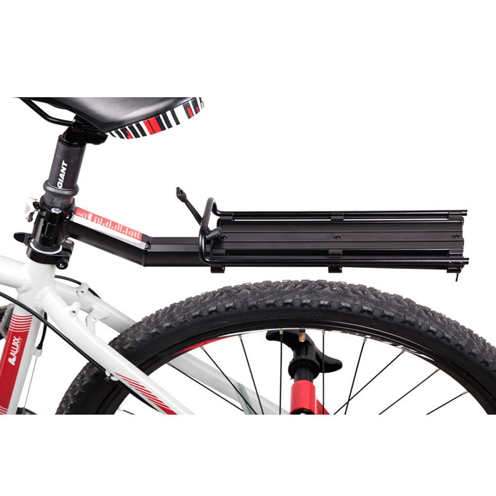 Forest Byke Company Universal Seatpost Rear Rack Touring Equipment Bicycle Carrier Rack