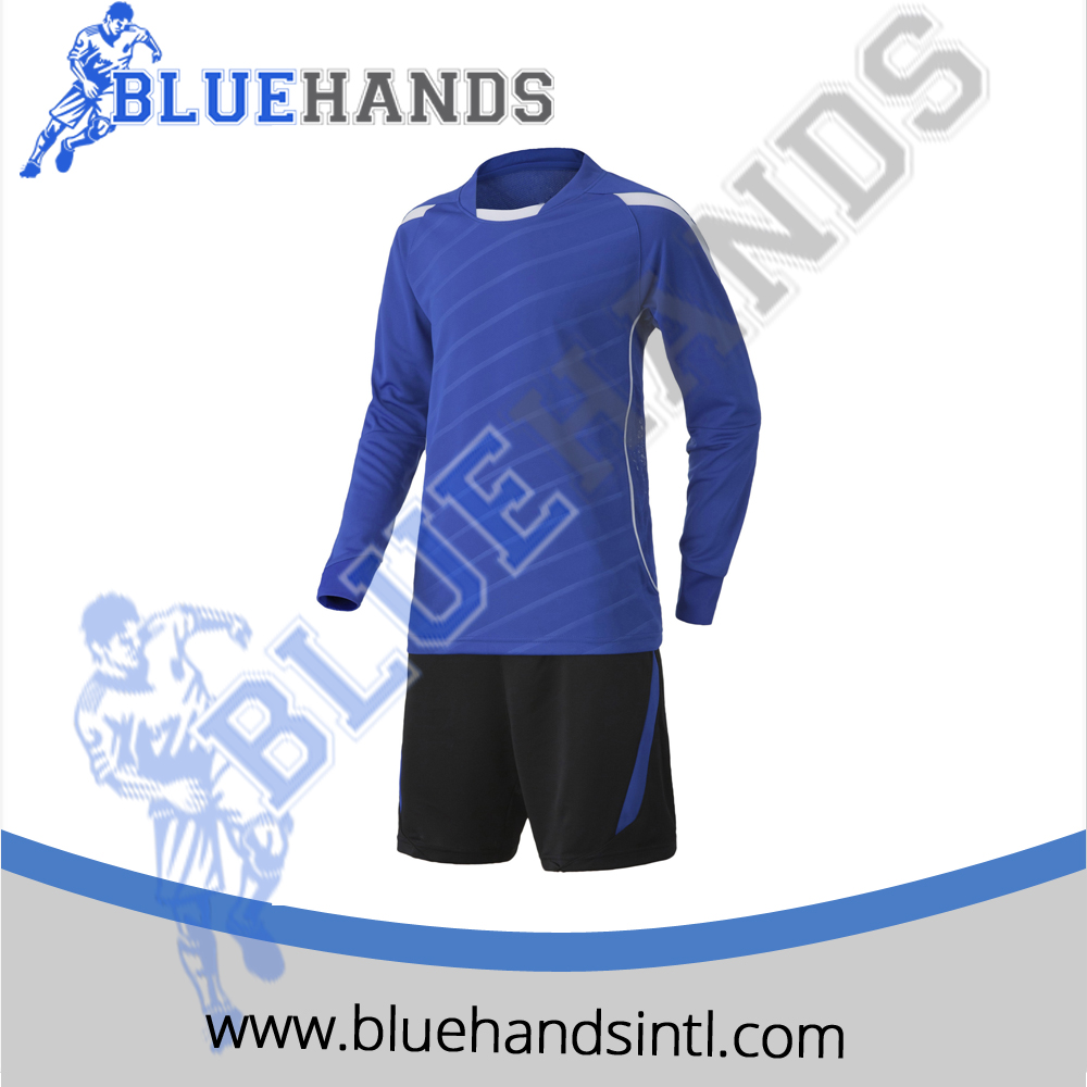 2017 newest plain sports teamwear customized soccer jersey 100% polyester