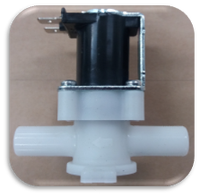 Solenoid Valve for Water Purifier
