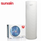 Freestanding Heat Pump Solar Water Heater Heat Pump Solar Hot Water Heater Air Source