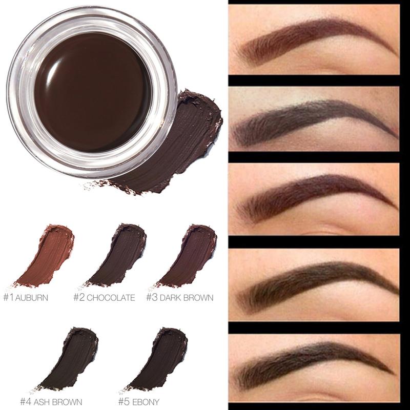 Henna Eyebrow Color For Unisex Wigs Buy Henna Eyebrow Color For