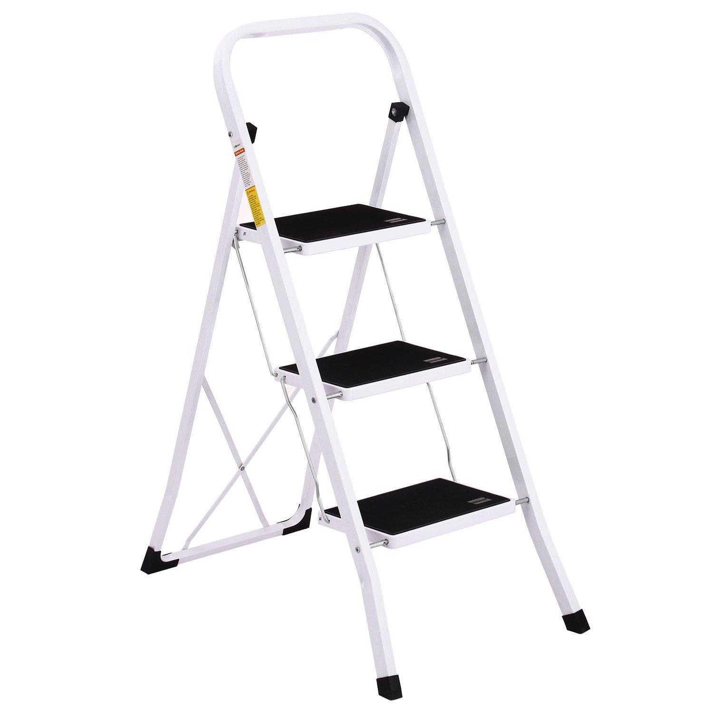 Cheap Kitchen Step Ladder Stool, find Kitchen Step Ladder Stool ...