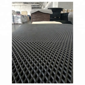 Factory Mat Rolled Carpet 5 D Eva