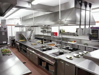Commercial Kitchen Equipment Maintenance Service In Dubai Uae