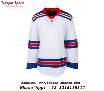 High Quality ICE Hockey Jerseys / sublimation ice hockey jerseys
