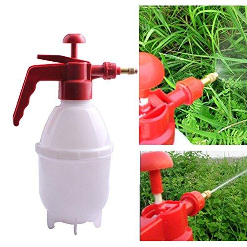 800 ML Chemical Sprayer Portable Pressure Garden Spray Bottle Plant Water