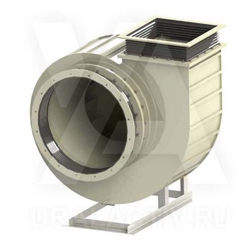 Industrial Fan for Chemical Industry