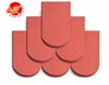 Asia Clay Roof Tile Terracotta Roofing Tiles Red Clay Roof Tiles Made In Vietnam