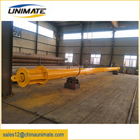 Unimate Construction Engineering Machinery Used Rotary Drilling Rig Kelly Bars