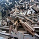 HMS 1&2 Used Rail, HMS 2 Scrap Heavy Melting Scrap/USED RAIL R50/R65