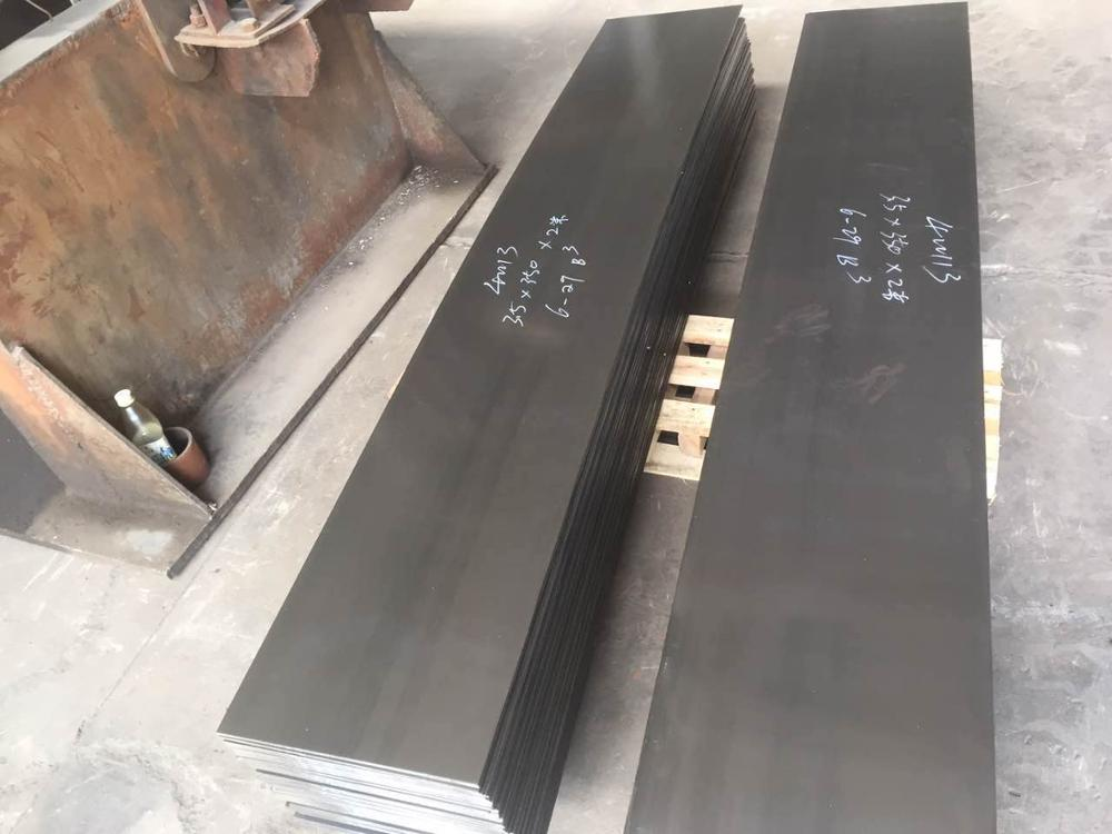 420 ( 0.38% carbon, 13.5% chromium ) stainless steel plate
