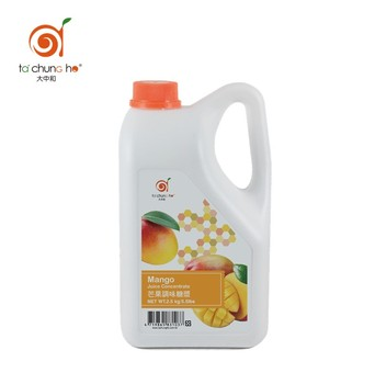 2.5kg TachunGhO Mango Juice Concentrate