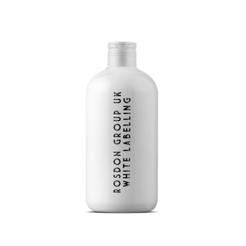 Hair and body shampoo, Green Tea- 200 ml - OEM - ADD YOUR OWN LOGO 100 units, made in the UK