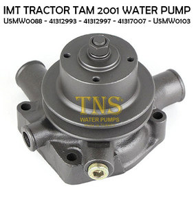 WATER PUMP FOR TAM 2001TRACTOR