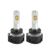 2019 TOP 1 Bright 18000 lumens 104W ZY P18 h7 led car headlight bulb led car lighting h11 led conversion kit