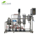 Customizable industrial one-stage multi-stage molecular distillation equipment