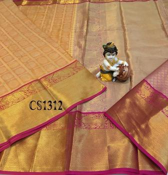 Indian Wedding Saree Wholesaler