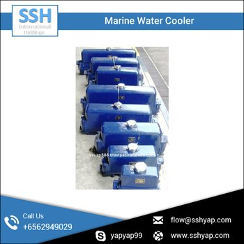 Marine Water Cooler Brand NEW MODEL