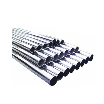Top Quality Industrial Grade Compact Size Stainless Steel Pipe at Minimum Price