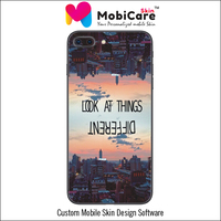 Widely Used Custom Mobile Phone Cover Software