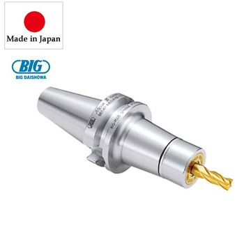 Convenient cat 40 milling live tool holder made in japan