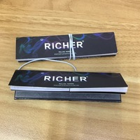 Buy Raw Smoking Rolling Paper Online / King Slim / Cone / Classic / Natural Rolling Papers + Tips