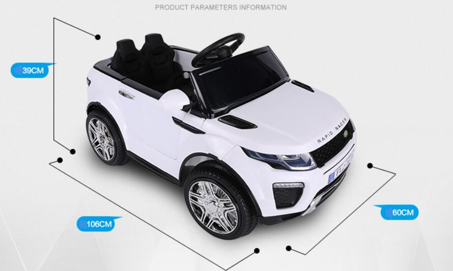 Electric Car For Kids To Drive Motor Cars Toys