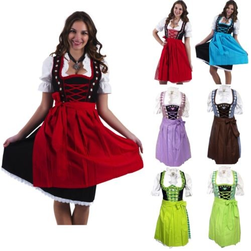Buy dirndl dress