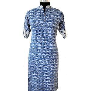 428577dce8 Ladies Kurti Blouses, Ladies Kurti Blouses Suppliers and Manufacturers at  Alibaba.com