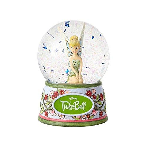 Disney Traditions Disney Fairies Tinker Bell Water Globe