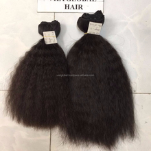Vietglobal hair No synthetic no fake hair 100% Unprocessed Remy Virgin Human Hair Top , yaki , curly , straight, #613