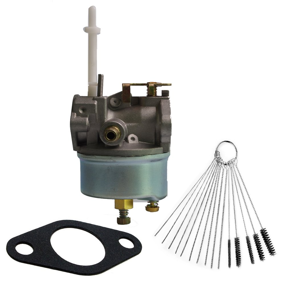 MonkeyJack Carburetor For Kohler K341 K321 Cast Iron 14HP 16HP With Dirt Jet Remove