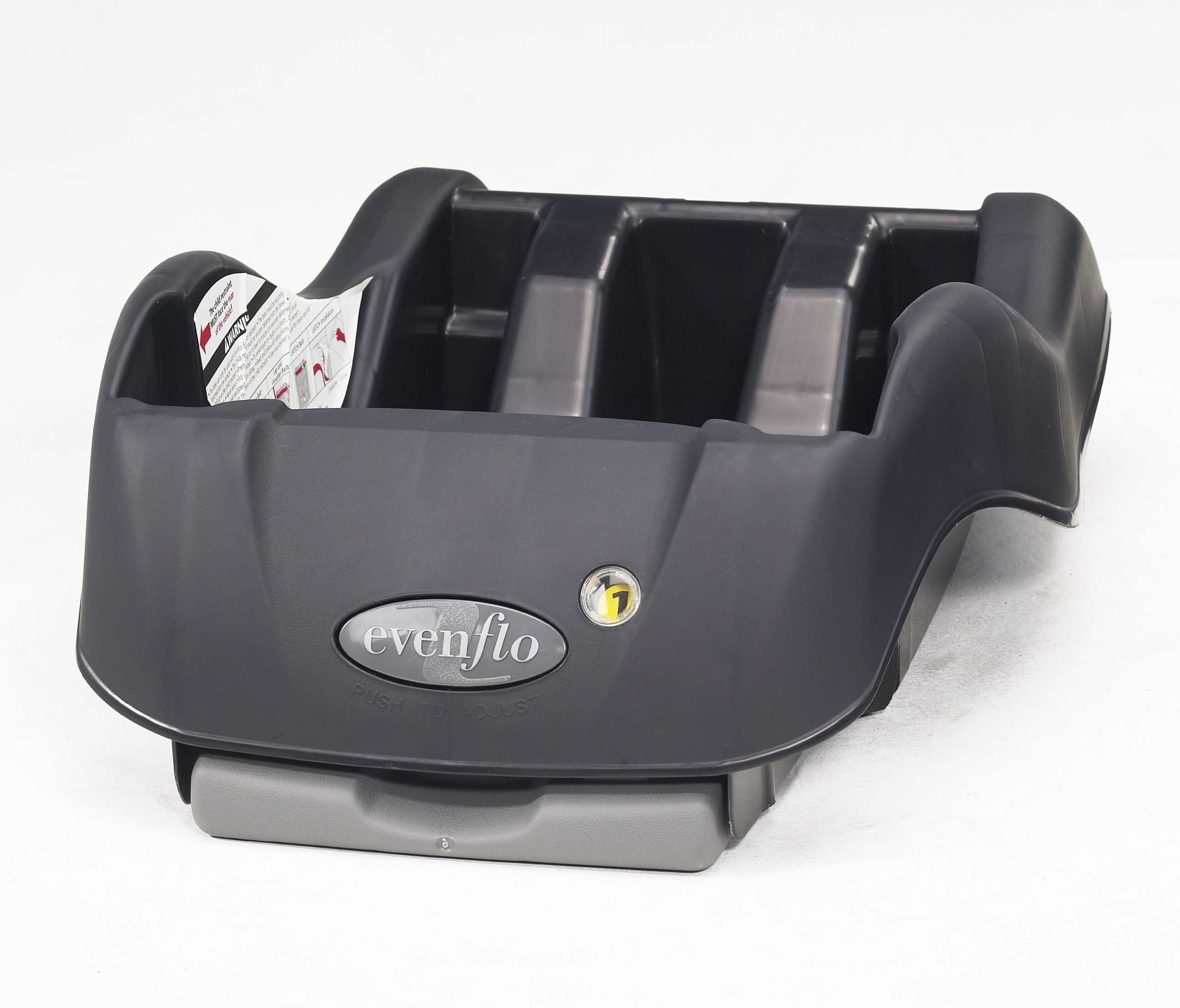 Evenflo Embrace Infant Car Seat Base Navy Discontinued By Manufacturer
